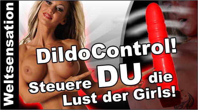 dildo-control im livecam chat
